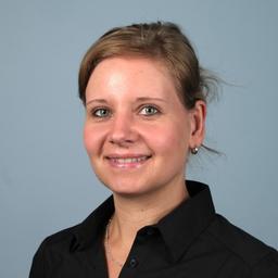 Dr Anja Wiechmann - Johann Wolfgang Goethe-Universität Frankfurt am Main - Nottingham