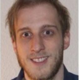 Steffen Brüntjen's profile picture