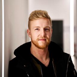 Lars Stauder - neulandherzer - Frankfurt am Main