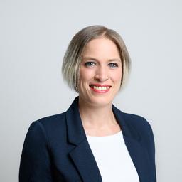 Julia Fähndrich's profile picture