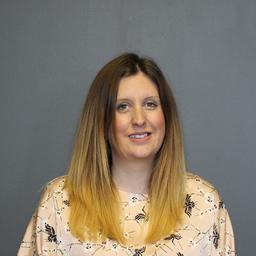Nicola Buck's profile picture