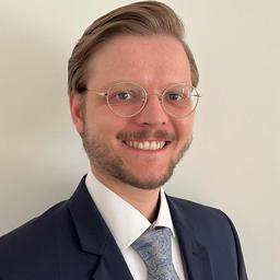Tom Füllkrug's profile picture