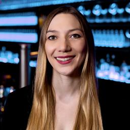 Nadja Mona Ardinski's profile picture
