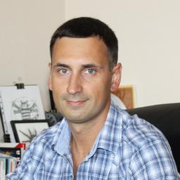 Valentin Kalion - Shakuro - Odessa