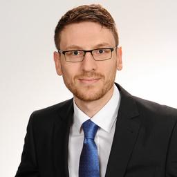 Sebastian Hauff - ICT GmbH/ Seacon Logistics - Korbussen