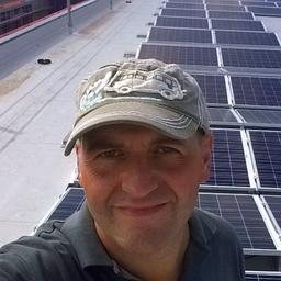 Dr. Torsten Behrens - RENOS Solar and Green Energy GmbH - Bissendorf