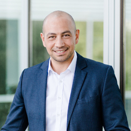 Baris Akkus - indevis IT-Consulting and Solutions GmbH - München