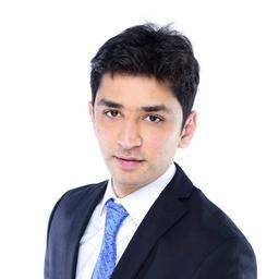Ali Asad's profile picture