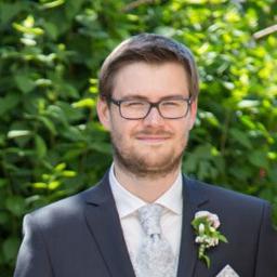 Christian Beichel - Resolution Media (Omnicom Media Group) - Ludwigsburg