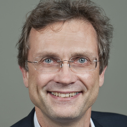 Jürgen Frohnert