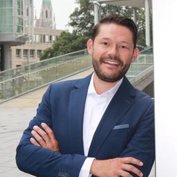 Andreas Hahner - Barmenia Krankenversicherung a. G. - München