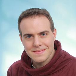 Julien Gantner's profile picture