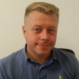 Daniel Fassinger - Bombardier Transportation GmbH - Hennigsdorf