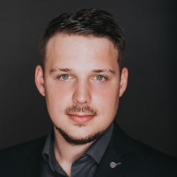 Tobias Schmitz - adesso SE - Köln