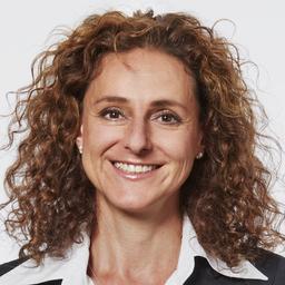 Susanna Akeret-Weishaupt's profile picture