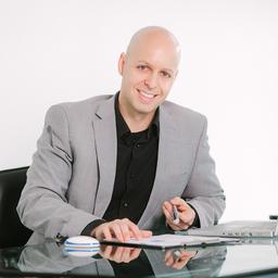 Dipl.-Ing. Markus Steindl - Steindl Consult e.U. - Wien