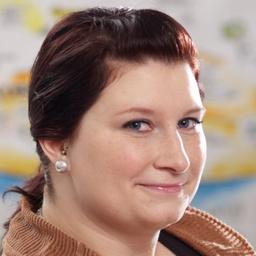 Christina Holzum - Quantum GmbH - Ratingen