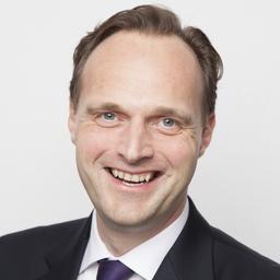 Ingo Fritzen - Soranus AG - Zürich