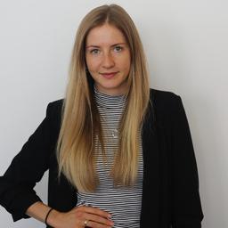 Katharina Krippner - Universität Bayreuth - Bayreuth
