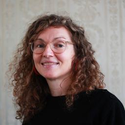 Kathrin Herwig - schriftbild – Büro für Gestaltung - Munich