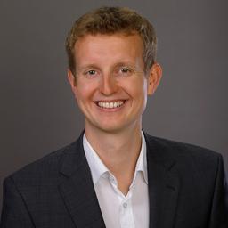 Jonas Schleicher - GP+S, Gerlach, Porst + Steiner GmbH - Bad Homburg