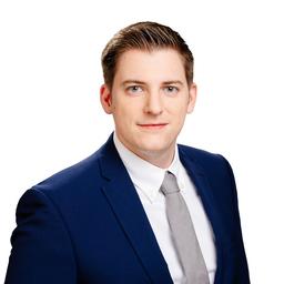 Tobias Gessner - SAP - Hallbergmoos