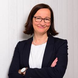 Doris Heitmann - Unternehmensverbund Lebenswege - Berlin