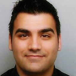 Seyed Mehran Ahmadi's profile picture