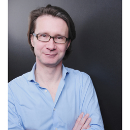 Andreas Hedrich - Frische Medien - Hamburg