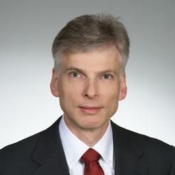 Dr. Bernhard Wandernoth