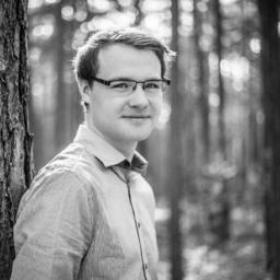 Simon Kirchner - Simon Kirchner - Marketing & Webdesign - Freihöls