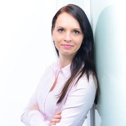 Caroline-Ann Roggan - INCENT Corporate Services GmbH - Berlin