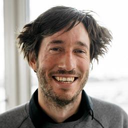 Björn Frädrich