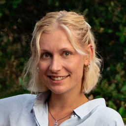 Katja Meyer's profile picture