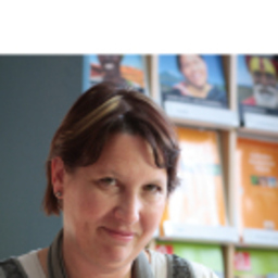 Sabine Herrmann's profile picture