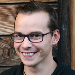 Thomas Fröis's profile picture