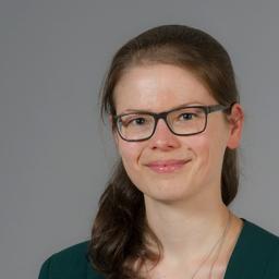 Juliane Horn - IHK Aachen - Aachen