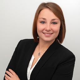 Christina Berberich's profile picture