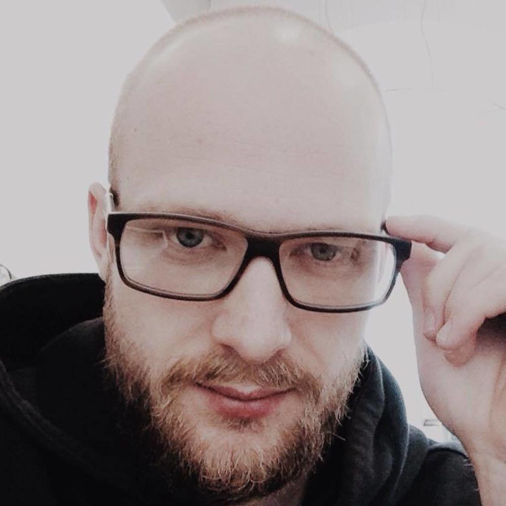 Simon Jonas Jurczewski's profile picture