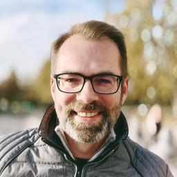 Paul van Hemmen - van Hemmen Web Development - Rostock