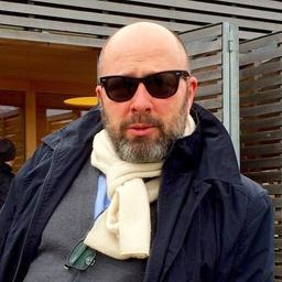 Harald Scholl - Freier Journalist/ TV Autor - München