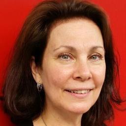 Peggy Stinson - Lusion GmbH - Stuttgart