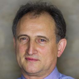 Dr. Frank Otto Gombert