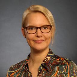 Karin Dunda - BAHAG AG / BAUHAUS - Mannheim