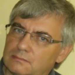 Donat Skrzypczyk - IT.NRW - Gerlingen