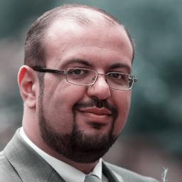 Dipl.-Ing. Rami Abu Khalifeh's profile picture