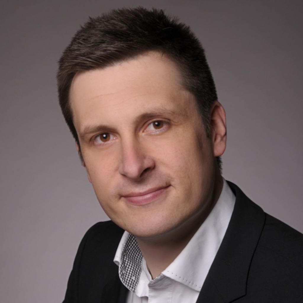 Michael Falkenthal's profile picture