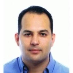 David Pérez Blázquez's profile picture
