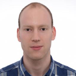 Oliver Schulze Dieckhoff's profile picture