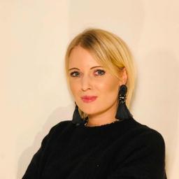 Janina Baron's profile picture